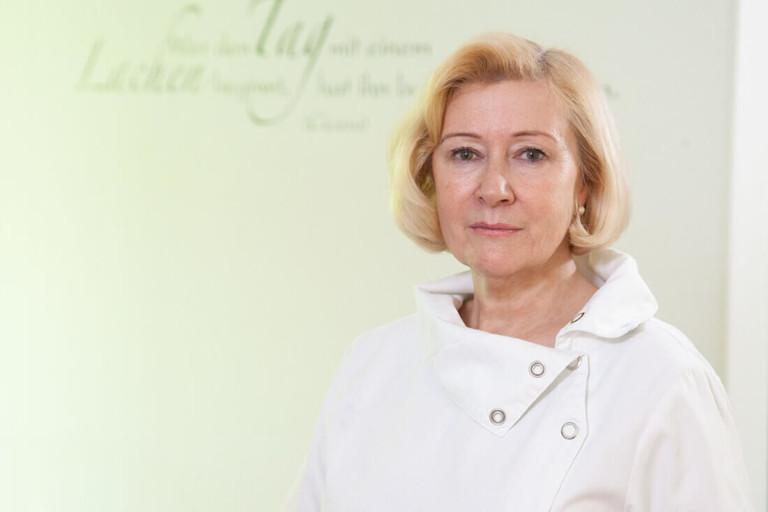 Zahnärztin Leipzig - Dr. Bettina Günther